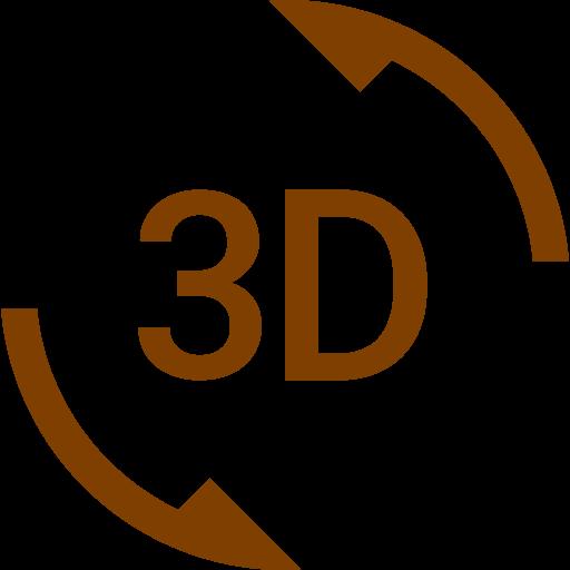 3D Освітлення Для Ялинки