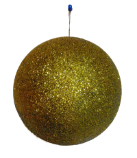 yellow-ball-christmas-tree