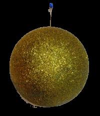 yellow-ball-christmas-tree