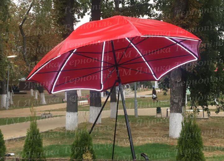 Фотозона парасоля купити