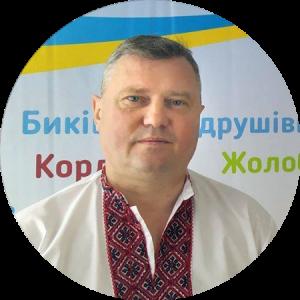 Подяка ТМ Ялинка від голови Шумська